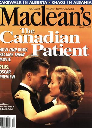 Cover for the March 24 1997 issue
