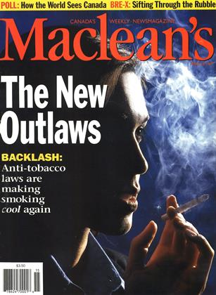 Cover for the April 14 1997 issue