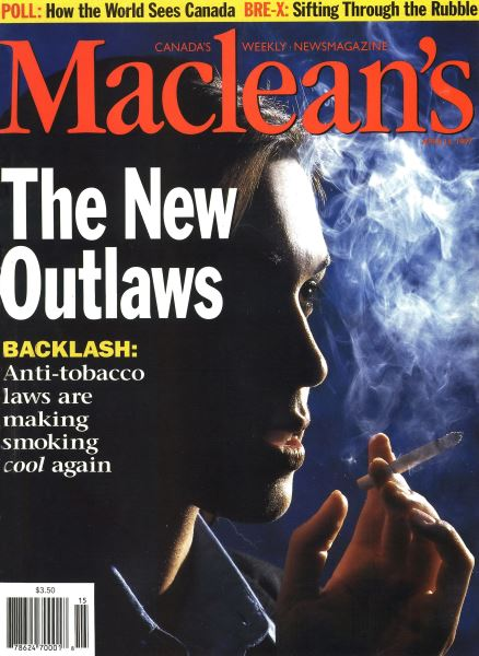 Issue: - April 1997 | Maclean's