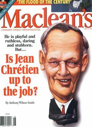 MAY 5, 1997 | Maclean's
