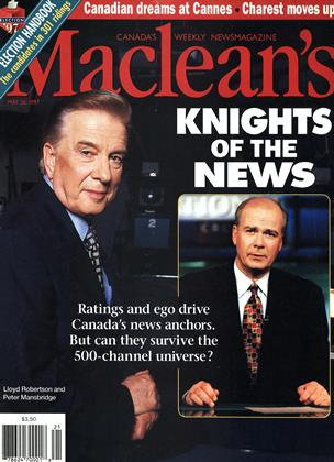 Cover for the May 26 1997 issue