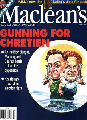 Cover for the June 2 1997 issue