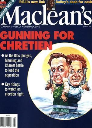 JUNE 2, 1997 | Maclean's