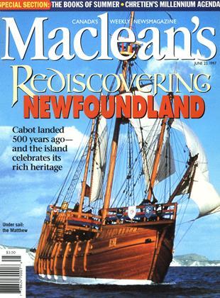 JUNE 23, 1997 | Maclean's