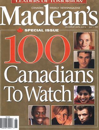 JULY 1, 1997 | Maclean's