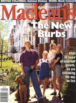 JULY 21, 1997 | Maclean's