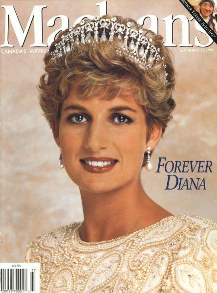 Issue: - September 1997   Maclean's