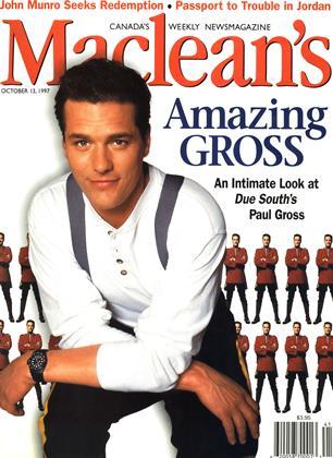OCTOBER 13, 1997 | Maclean's