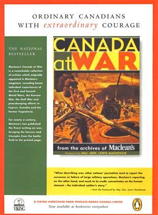 VIKING, Page: 29 - DECEMBER 8, 1997   Maclean's