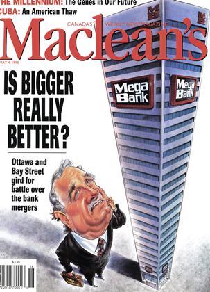 MAY 4, 1998 | Maclean's