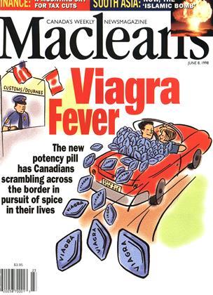 JUNE 8, 1998 | Maclean's
