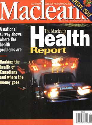 JUNE 15, 1998 | Maclean's