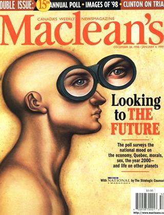 DECEMBER 28, 1998 / JANUARY 4, 1999 | Maclean's