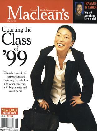 May 10, 1999 | Maclean's