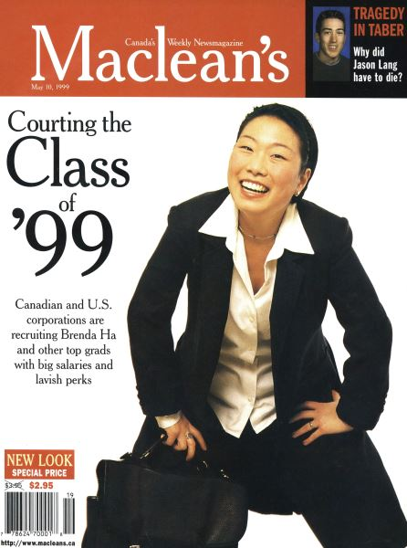 Issue: - May 1999 | Maclean's