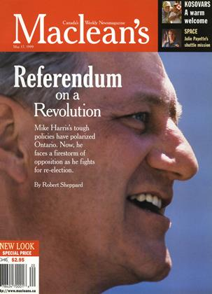 Cover for the May 17 1999 issue