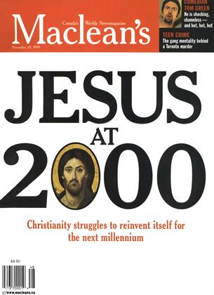 November 29, 1999 | Maclean's