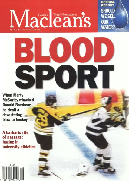 Issue: - March 2000 | Maclean's