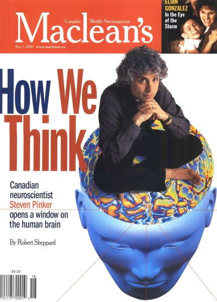 Issue: - May 2000 | Maclean's