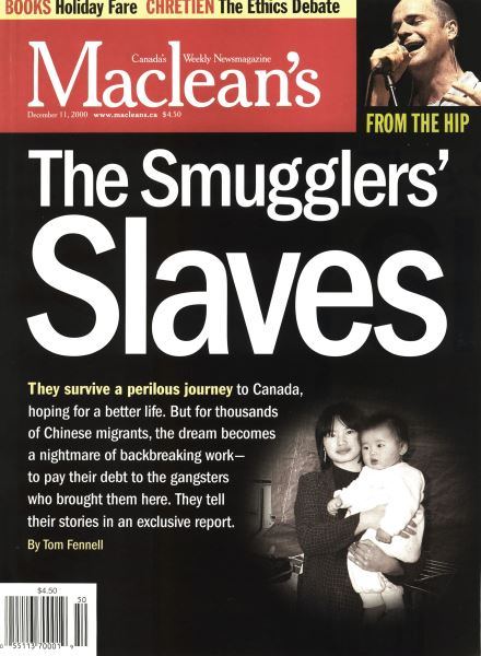 Issue: - December 2000 | Maclean's