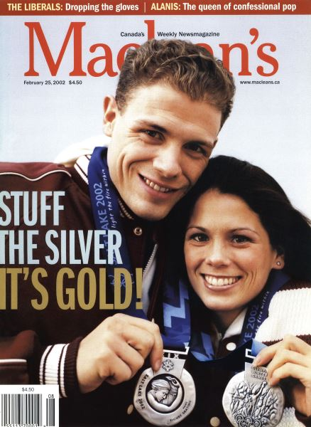 Issue: - February 2002 | Maclean's