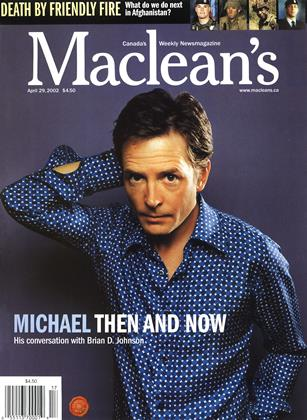 Cover for the April 29 2002 issue