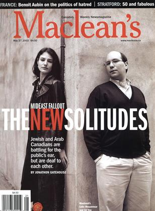 Cover for the May 27 2002 issue