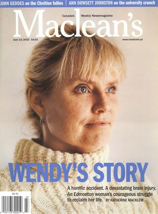 Cover for the June 10 2002 issue