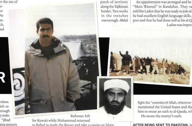 The Making of a Canadian Terrorist, Page: 18 - AUGUST 22 2005 | Maclean's