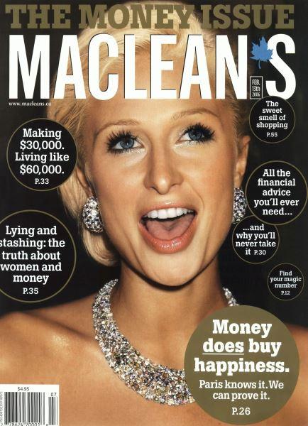 Issue: - FEB. 13th 2006 | Maclean's