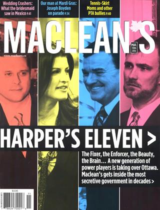 MAR. 13th 2006 | Maclean's