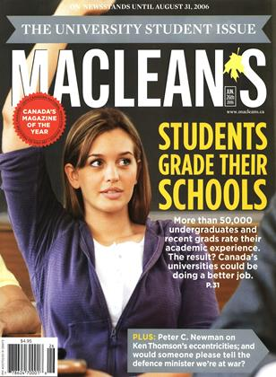 JUN. 26th 2006 | Maclean's