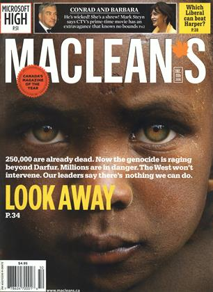 DEC. 11th 2006 | Maclean's