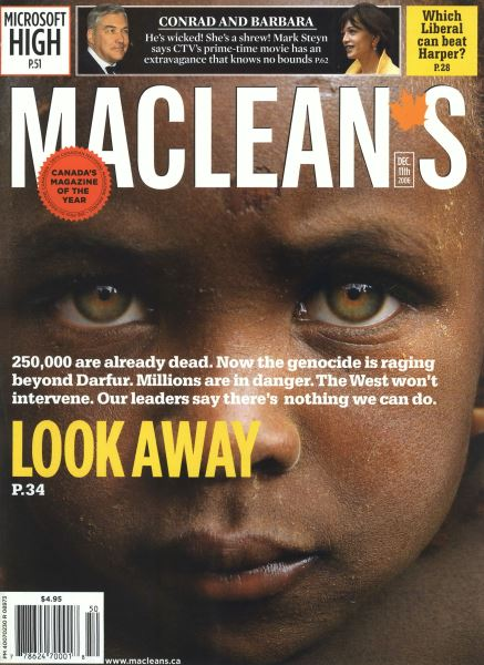Issue: - DEC. 11th 2006 | Maclean's