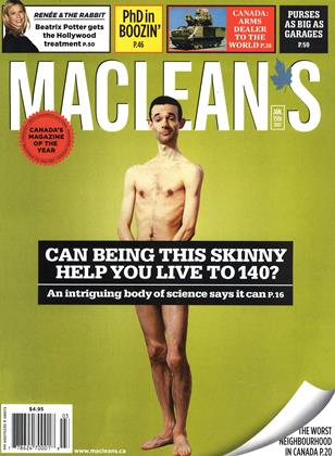 JAN. 15th 2007 | Maclean's