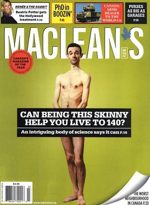 JAN. 15th 2007 | Maclean's