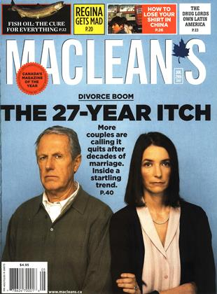 JAN. 29th 2007 | Maclean's