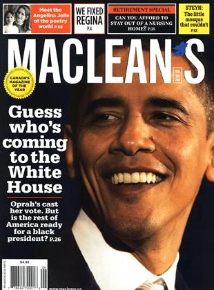 Cover for the February 5 2007 issue