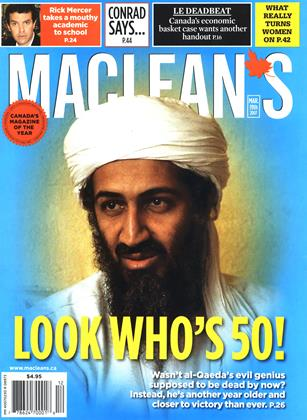 MAR. 19th 2007 | Maclean's