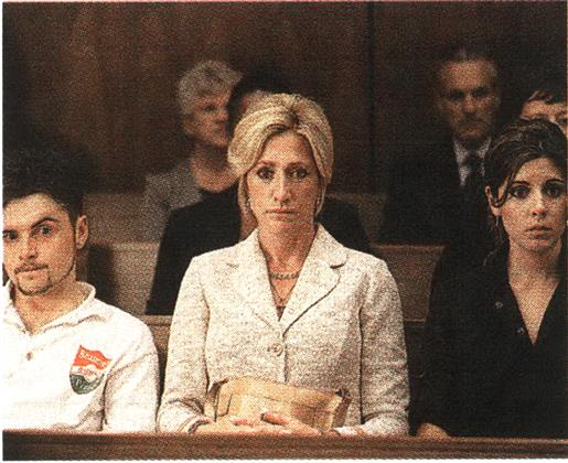 How the Sopranos shot up TV, Page:  - APR. 9th 2007   Maclean's