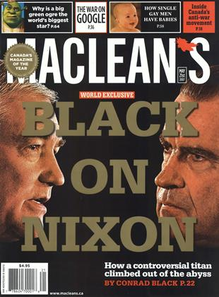 MAY 21st 2007 | Maclean's