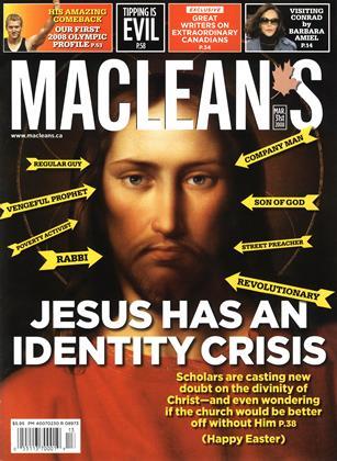 MAR. 31st 2008 | Maclean's