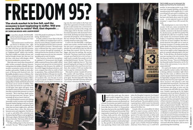 FREEDOM 95?