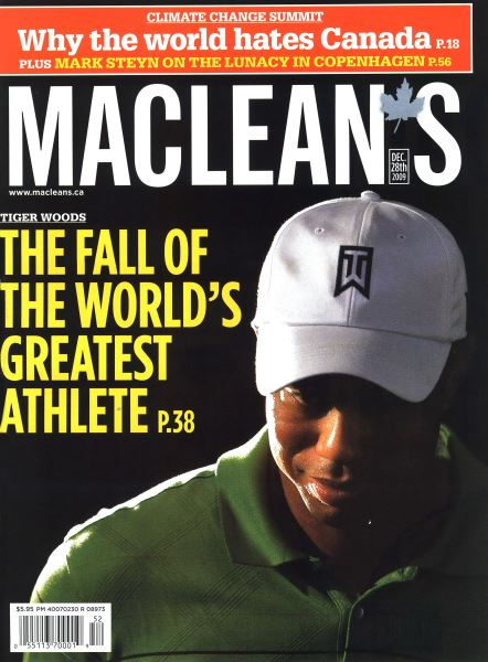 Issue: - DEC. 28th 2009 | Maclean's