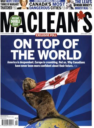 Cover for the January 2 2012 issue