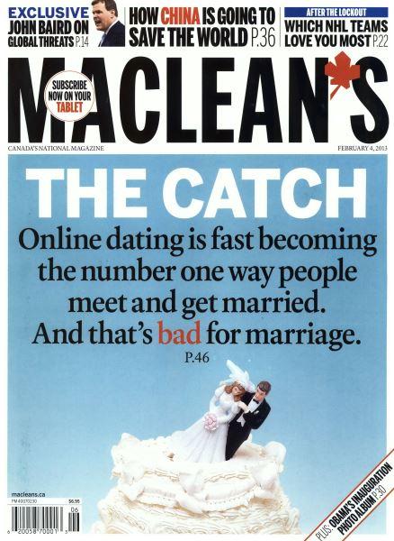 Issue: - February 2013 | Maclean's