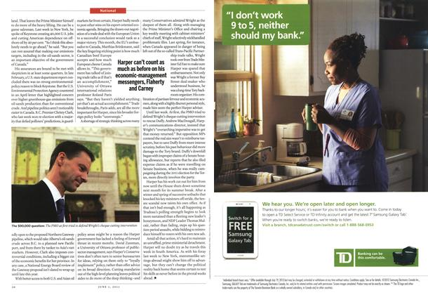 Advertisement, Page: 21 - JUNE 3, 2013 | Maclean's