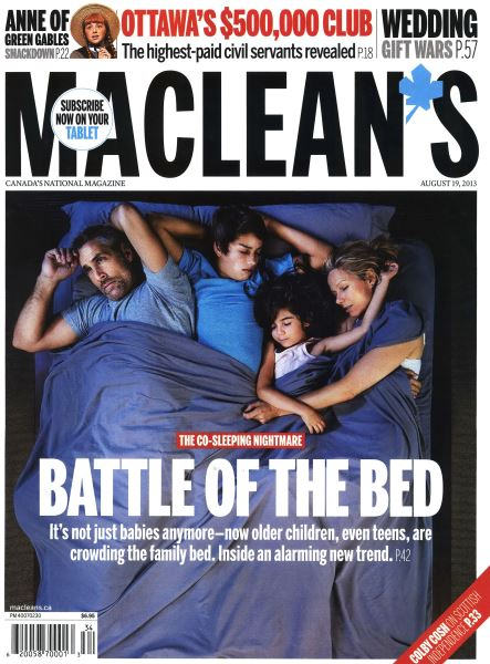 Issue: - August 2013 | Maclean's