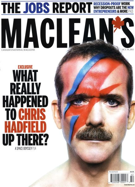 Issue: - October 2013 | Maclean's