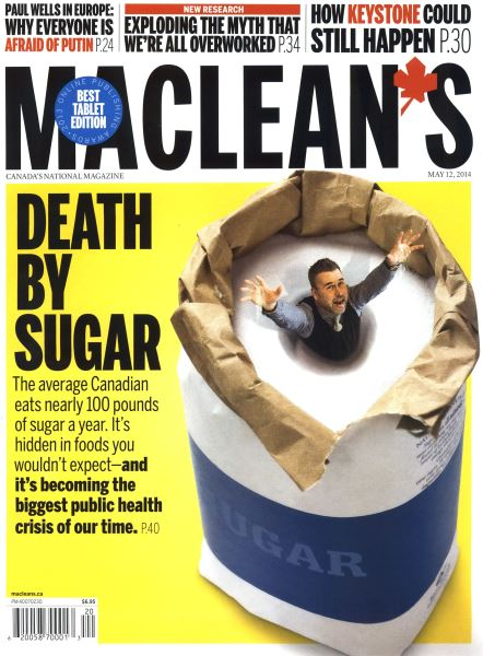 Issue: - May 2014 | Maclean's